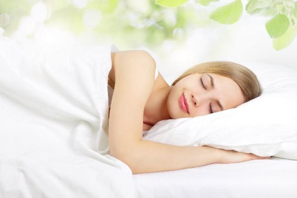 Uống cây an xoa an thần tạo giấc ngủ ngon
